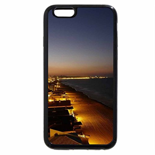 iPhone 6S / iPhone 6 Case (Black) Just After Dark