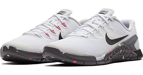 gunsmoke Metcon white Donna pink black Wmns Running Nike Multicolore 4 105 Blast Scarpe OwHSx5qz