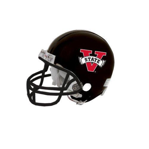 Valdosta Riddell Replica Black Mini Helmet 'Primary Logo' ()