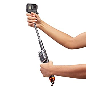 AmazonBasics Extending Stick with Remote Housing for GoPro