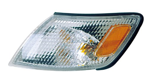 Eagle Eyes TY611-B000L Lexus Driver Side Head Lamp ()