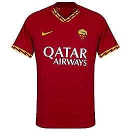 AS Roma Maillot Match Home Vapor 2019/20, Nike T-Shirt