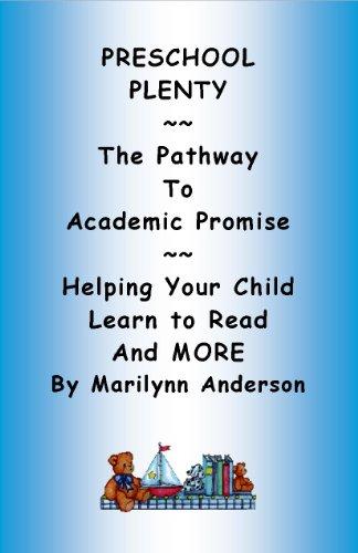 More Play Or More Academics For >> Amazon Com Preschool Plenty The Pathway To Academic Promise
