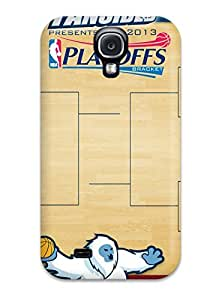 Hot nba basketball (19) NBA Sports & Colleges colorful Samsung Galaxy S4 cases 7813329K856158059