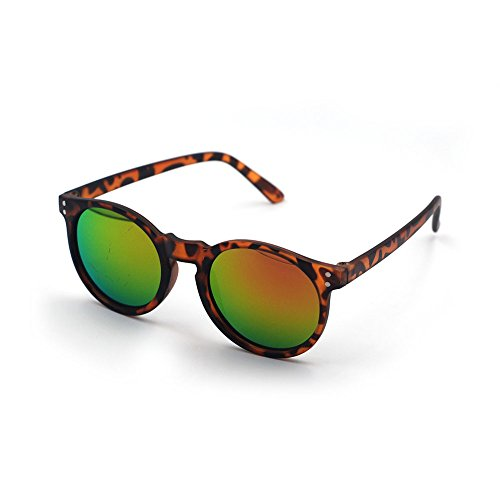 Wayfarer Unicorn Kids Sunglasses by XINMADE 100% UV400 Protection for Boys and Girls Age 3-10 - Sunglasses Unicorn