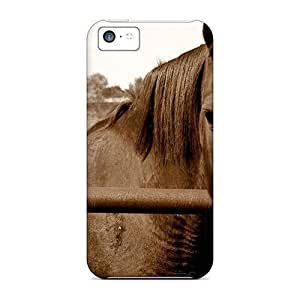 diy phone caseAnti-scratch And Shatterproof Horse Wallpaper Beautiful Horse 91 Phone Case For ipod touch 5/ High Quality Tpu Casediy phone case