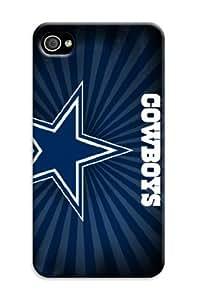 Case Cover For SamSung Galaxy S4 Protective Case,Brilliant Football Iphone 5/5S /Dallas Cowboys Designed Case Cover For SamSung Galaxy S4 Hard Case/Nfl Hard Skin for Case Cover For SamSung Galaxy S4