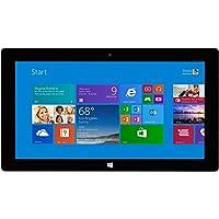 2018 Microsoft Surface Pro 2 10.6 Full HD Display, Intel Core 4200U up to 2.6GHz, 4GB RAM, 64GB SSD Drive, USB 3.0, Mini Display Port,Windows 10 Professional 64 Bit (Certified Refurbished)