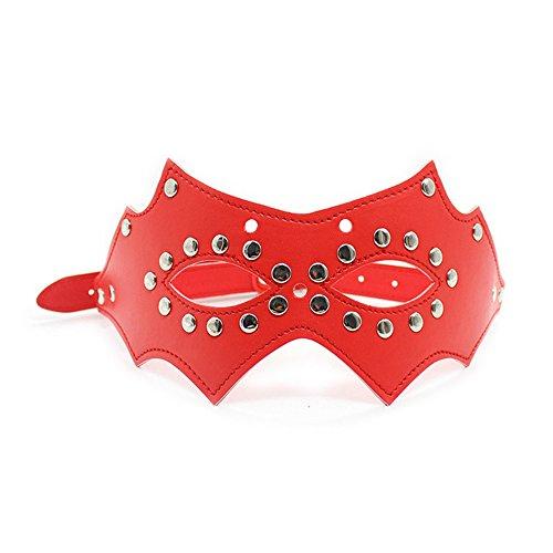 Hallo (Bondage Cat Mask)