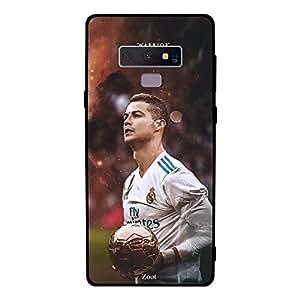 Samsung Galaxy Note 9 Ronaldo warrior