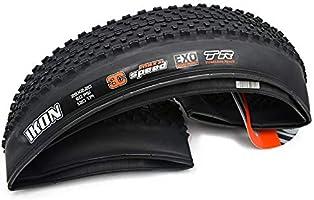 Los neumáticos sin cámara para Bicicletas 29 * 2.2 Ultraligero 640G 120TPI 3C puntura Anti 29 MTB neumáticos sin cámara Listo para Bicicleta de montaña 29er TR 29 22 zhengkong: Amazon.es: Deportes y aire libre