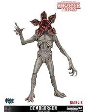 McFarlane - Figura de acción de Demogorgon de la Serie Stranger Things, 13054