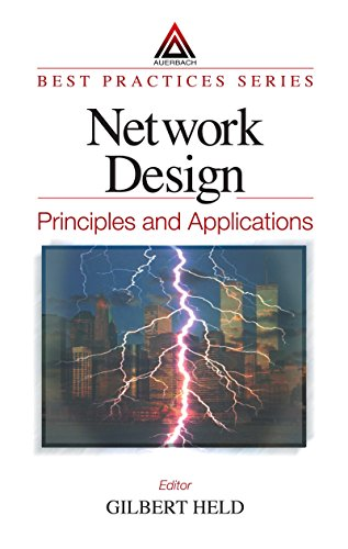 Download Network Design: Principles and Applications (Best Practices) Pdf