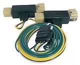 Hopkins 42115 LiteMate Vehicle to Trailer Wiring Kit (Pico 6982PT) 1995-2003 Dodge Ram Pickups (Except 2002 1500) and 1995-2003 Dakota
