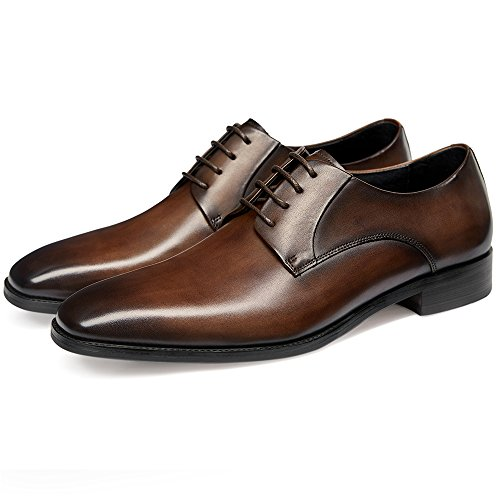 Buy mens leather shoes