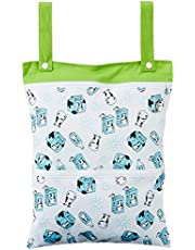 Moo Moo Kow Wet Bag, Extra Large, 1 1 count