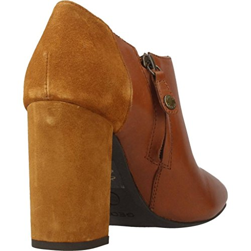 High le Marron Marque Boots Bottines Boots Audalies D Geox Couleur Mod Marron YpACvq1vn