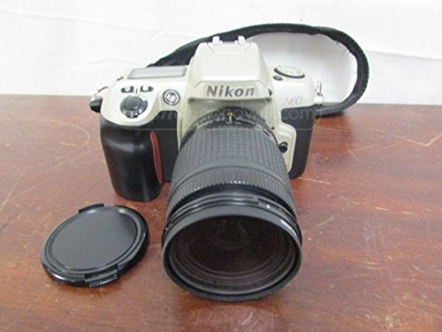 Nikon N60 with 28-80mm 1:3.3-5.6 G lens