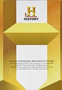 Anc Disc:machines Of. East
