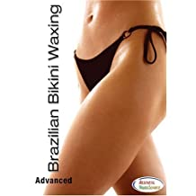 Advanced Brazilian Bikini Waxing DVD - Learn how to use hard wax and soft wax in this training video course. Learn the best hair removal waxing tips for Brazilian wax techniques. Featured in many magazines. Won a Davey Award - Best Video (2 Hr. 14 Mi by Aesthetic VideoSource