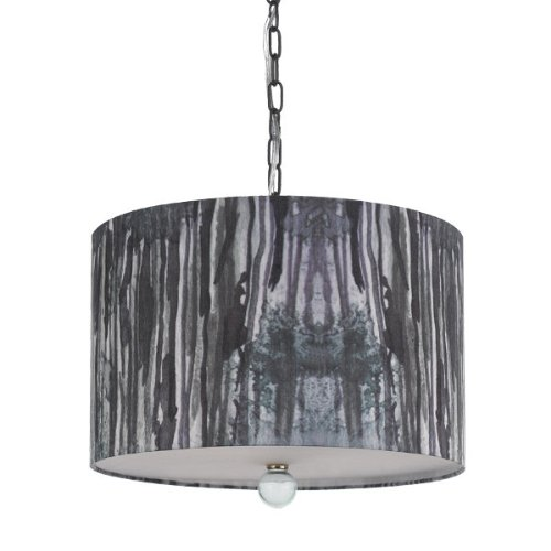 Pewter Lighting Pendants in US - 1