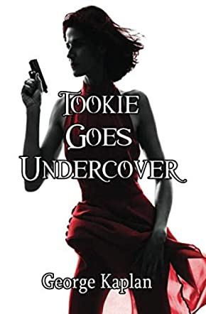 Tookie Goes Undercover