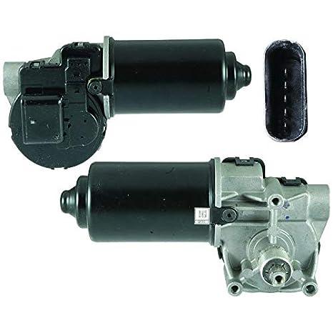 Partes reproductor nuevo parabrisas limpiaparabrisas motor para Ford Van Econoline E- Super Duty 1994 - 2004: Amazon.es: Coche y moto