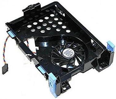 Caddy Rack, ventilador de disco duro 3.5