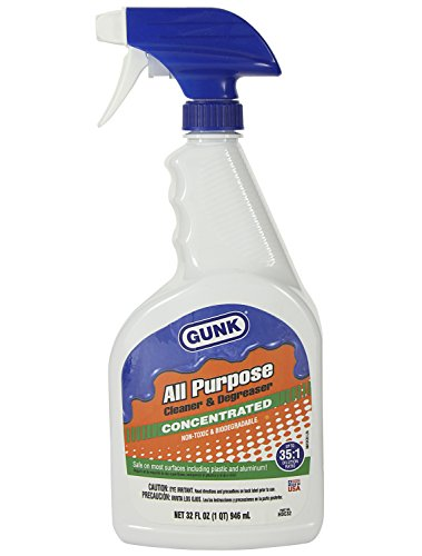 - Gunk HDC32 32 Ounce Automotive Accessories