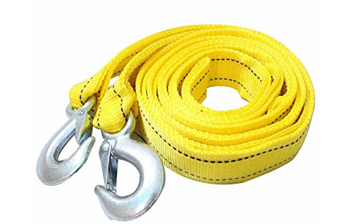 Universal Car Emergency Tools Tow Straps With Heavy for sale  Delivered anywhere in Canada