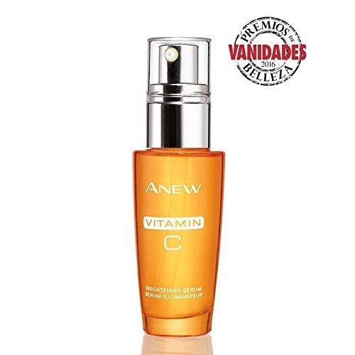 Avon Anew Vitamin C Brightening Serum 1.0 Fl Oz