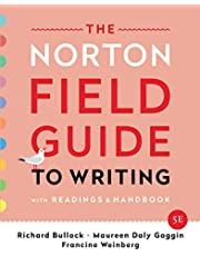 The Norton Field Guide to Writing: with Readings and Handbook (Fifth Edition)