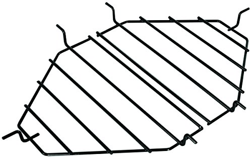 Primo Grills Roaster Drip Pan Rack for Oval Large Grill -...