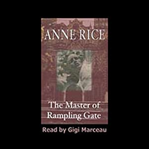 The Master of Rampling Gate Audiobook