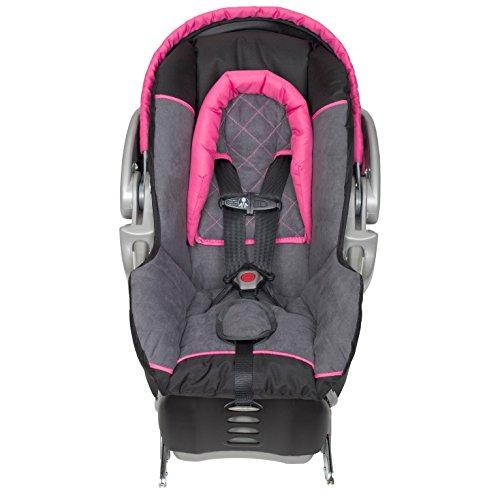 Amazon Baby Trend Flex Loc Car Seat Kailey