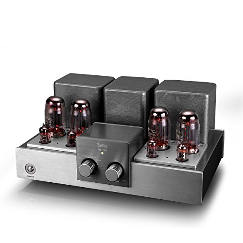 YAQIN MC-50L KT88*4 Push-pull Integrated tube amplifier YAQIN