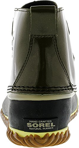 Boot Snow Nori N Rain About Leather Women's SOREL Out xa7nS0xC