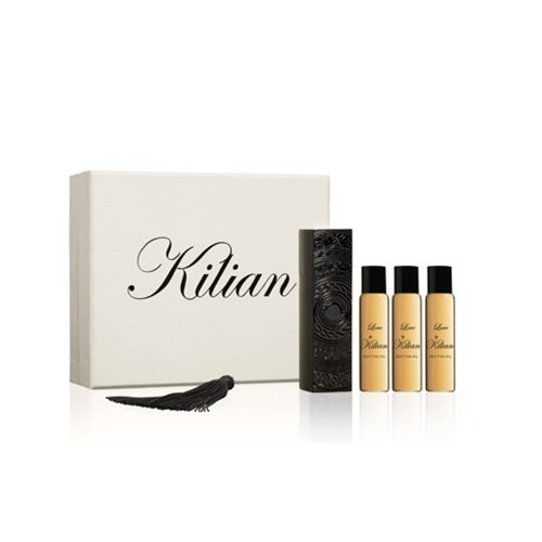 By Kilian - Travel Spray with Refills Straight to Heaven