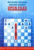 Open Files, Wolfgang Uhlmann and Gerhard Schmidt, 3283010064