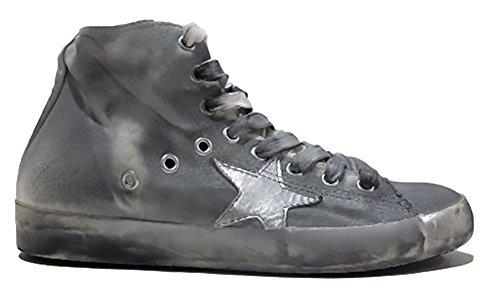 golden goose , Damen Sneaker macchiato nero