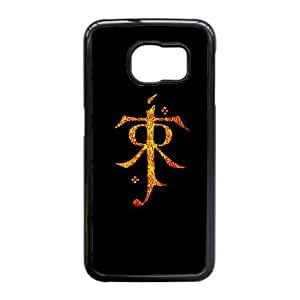Samsung Galaxy S6 Edge Cell Phone Case Lord of the Rings KF4072857