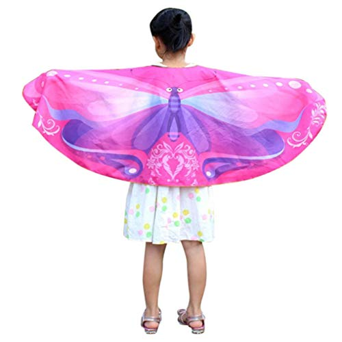 FEITONG Halloween Party Child Kids Boys Girls Butterfly