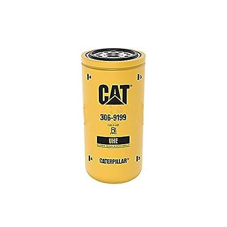 Caterpillar 3069199 306-9199 FUEL FILTER Advanced High Efficiency