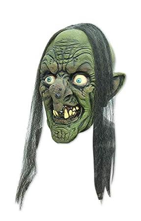 Horror-Shop máscara de bruja señora Yidhra