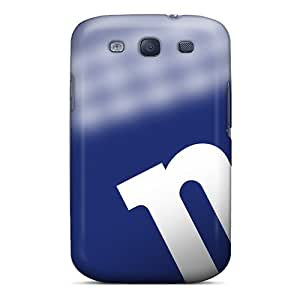 New AtK5631pYnW New York Giants Tpu Cover Case For Galaxy S3