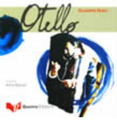 Read Online CD Libri: Otello (Paperback)(Italian) - Common pdf
