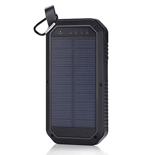 Solar Cell And Light