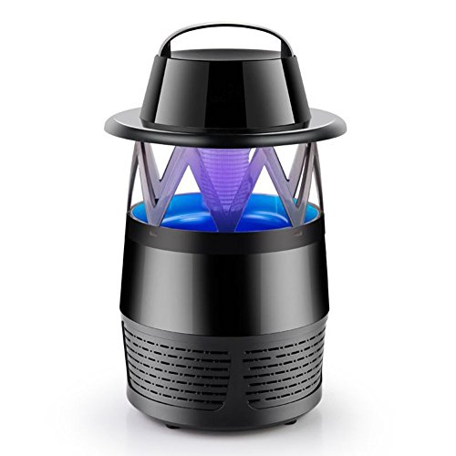 Home-Neat Insect Killer, 3 in 1 UV Backlight Trap System, Indoor Outdoor Pests Fly Control Repeller Mosquito Killer Bug Zapper, Water Resistant Large Safe Effective for Home, Garden, Hotel