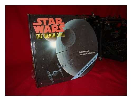 Star Wars the Death Star: Jam-Packed With Action Pop-Ups! (Star Wars (Econo-Clad Hardcover))