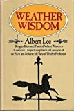 Weather Wisdom, Albert Lee, 0385110162